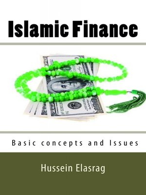 cover image of Islamic Finance