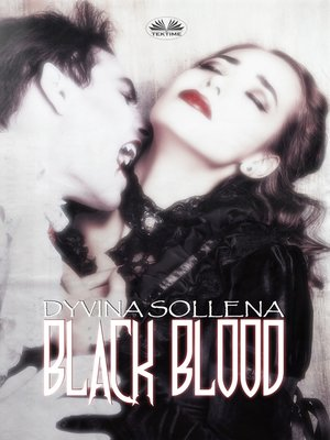 cover image of Black Blood