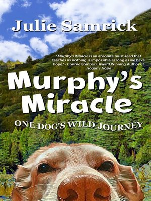 cover image of Murphy's Miracle