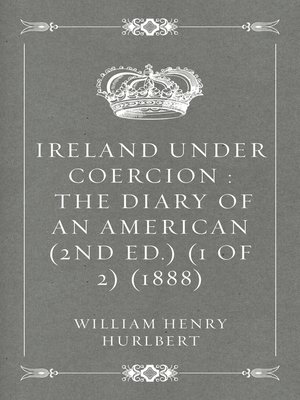 cover image of Ireland Under Coercion
