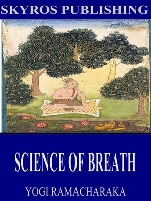 cover image of Science of Breath