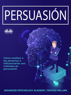 cover image of Persuasión