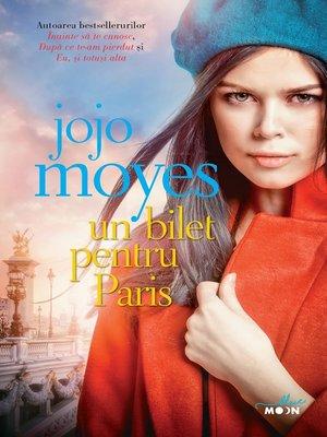 cover image of Un bilet pentru Paris