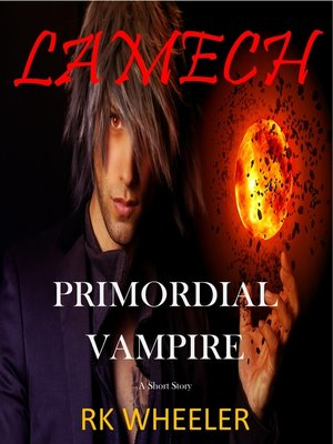 cover image of Lamech