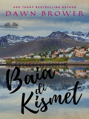 cover image of Baia Di Kismet