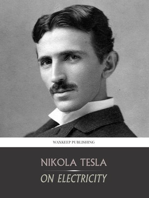 cover image of On Electricity