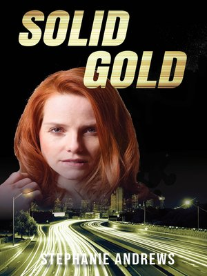 cover image of Solid Gold