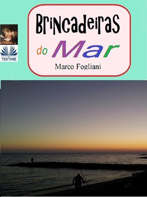 cover image of Brincadeiras Do Mar