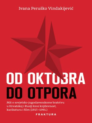 cover image of Od Oktobra do otpora