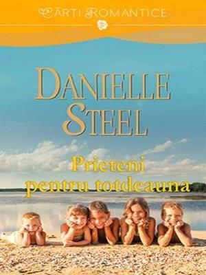 cover image of Prieteni pentru totdeauna