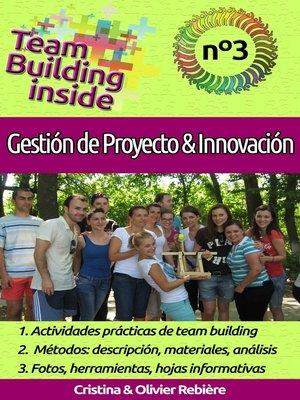 cover image of Team Building inside n°3 - Gestión de Proyecto & Innovación