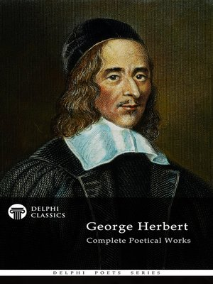 cover image of Delphi Complete Works of George Herbert