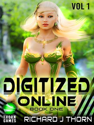 cover image of Digitized Online Vol1