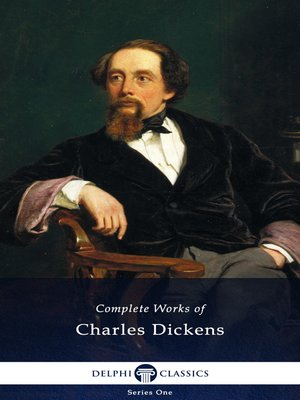 cover image of Delphi Complete Works of Charles Dickens