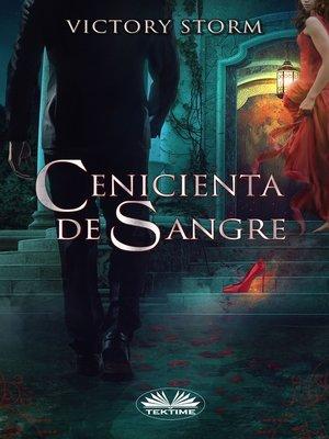 cover image of Cenicienta De Sangre