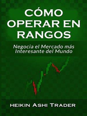 cover image of Cómo Operar en Rangos