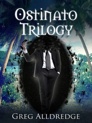 cover image of The Ostinato Trilogy