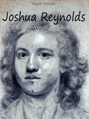 cover image of Joshua Reynolds