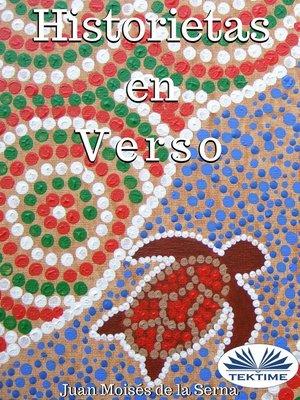 cover image of Historietas En Verso