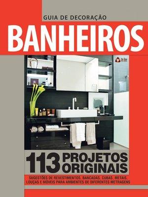 cover image of Banheiros