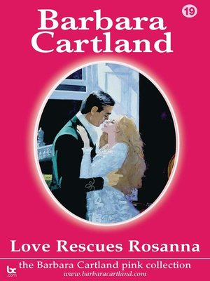 cover image of Love Rescues Rosanna