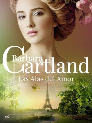 cover image of Las alas del amor