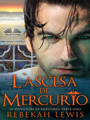 cover image of L'Ascesa Di Mercurio