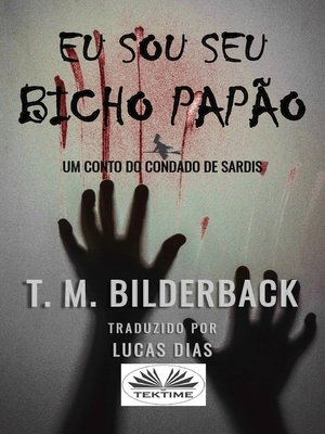 cover image of Eu Sou Seu Bicho Papão