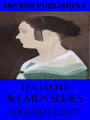 cover image of The Little Women Series