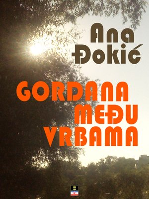 cover image of Gordana među vrbama