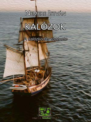 cover image of Kalózok