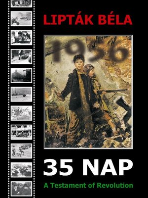 cover image of 35 NAP