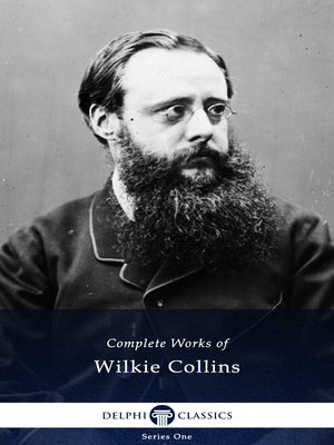cover image of Delphi Complete Works of Wilkie Collins