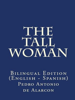 cover image of The Tall Woman