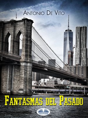cover image of Fantasmas Del Pasado
