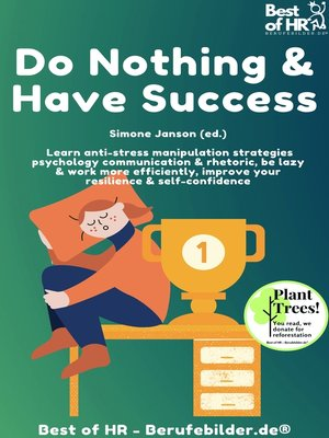cover image of Do Nothing & Have Success