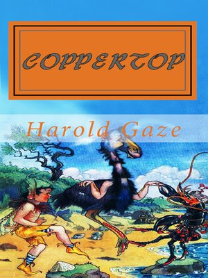 cover image of Coppertop