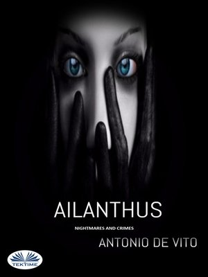 cover image of Ailanthus