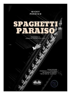 cover image of Spaghetti Paraiso
