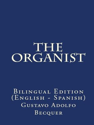 cover image of The Organist