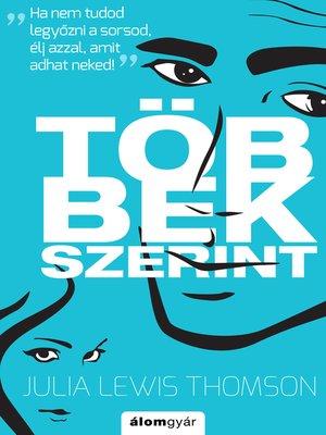 cover image of Többek szerint