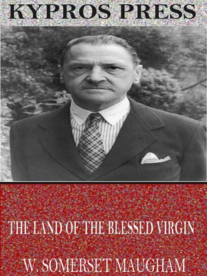 cover image of The Land of the Blessed Virgin