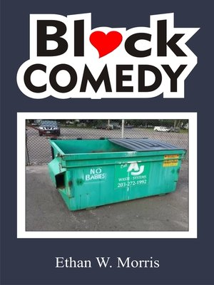 cover image of Black Comedy