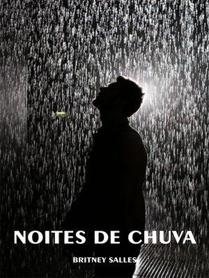 cover image of Noites de chuva