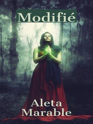 cover image of Modifié