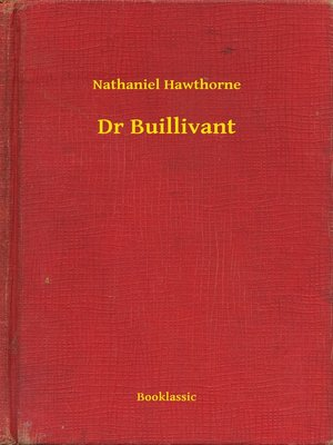 cover image of Dr Buillivant
