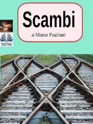cover image of Scambi