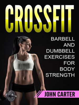 cover image of CrossFit