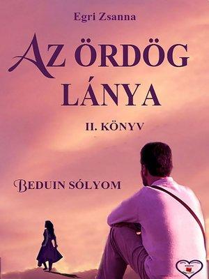 cover image of Az Ördög lánya 2.