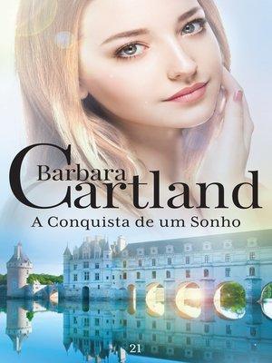 cover image of A conquista de um Sonho